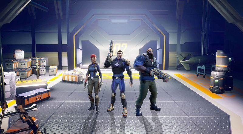 Agents of MAYHEM (1)