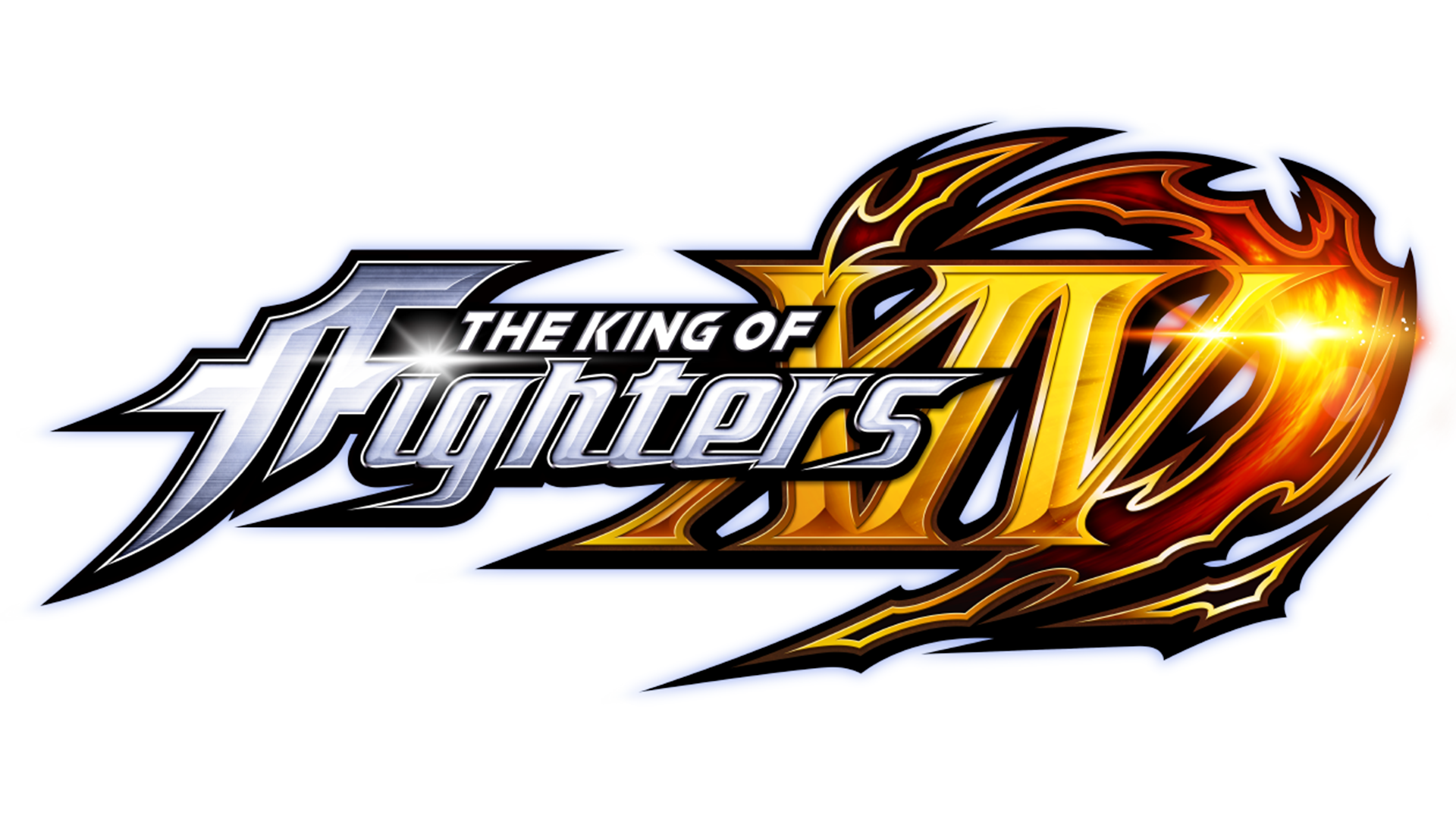 The King of Fighters XIV - Logo