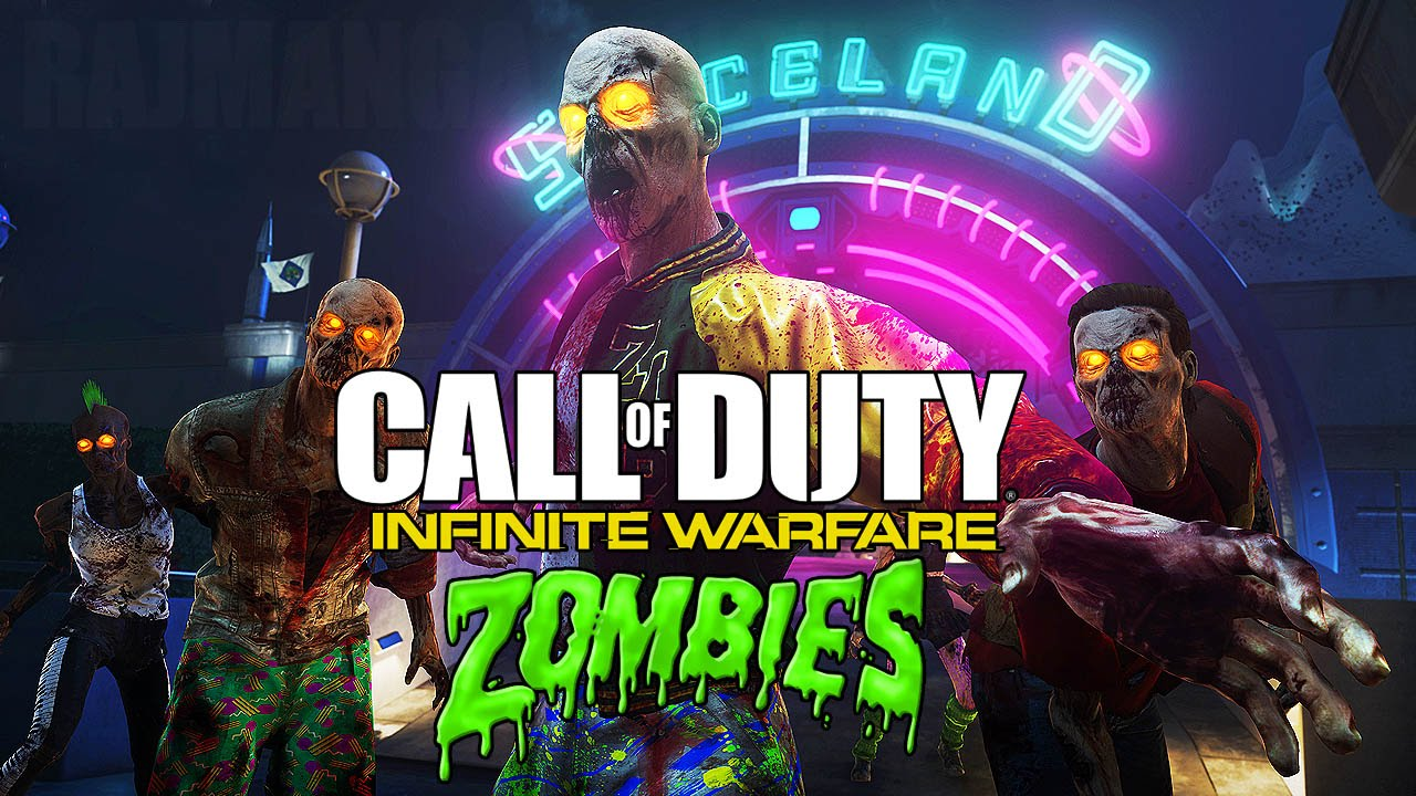 Call of Duty: Infinite Warfare – Reseña