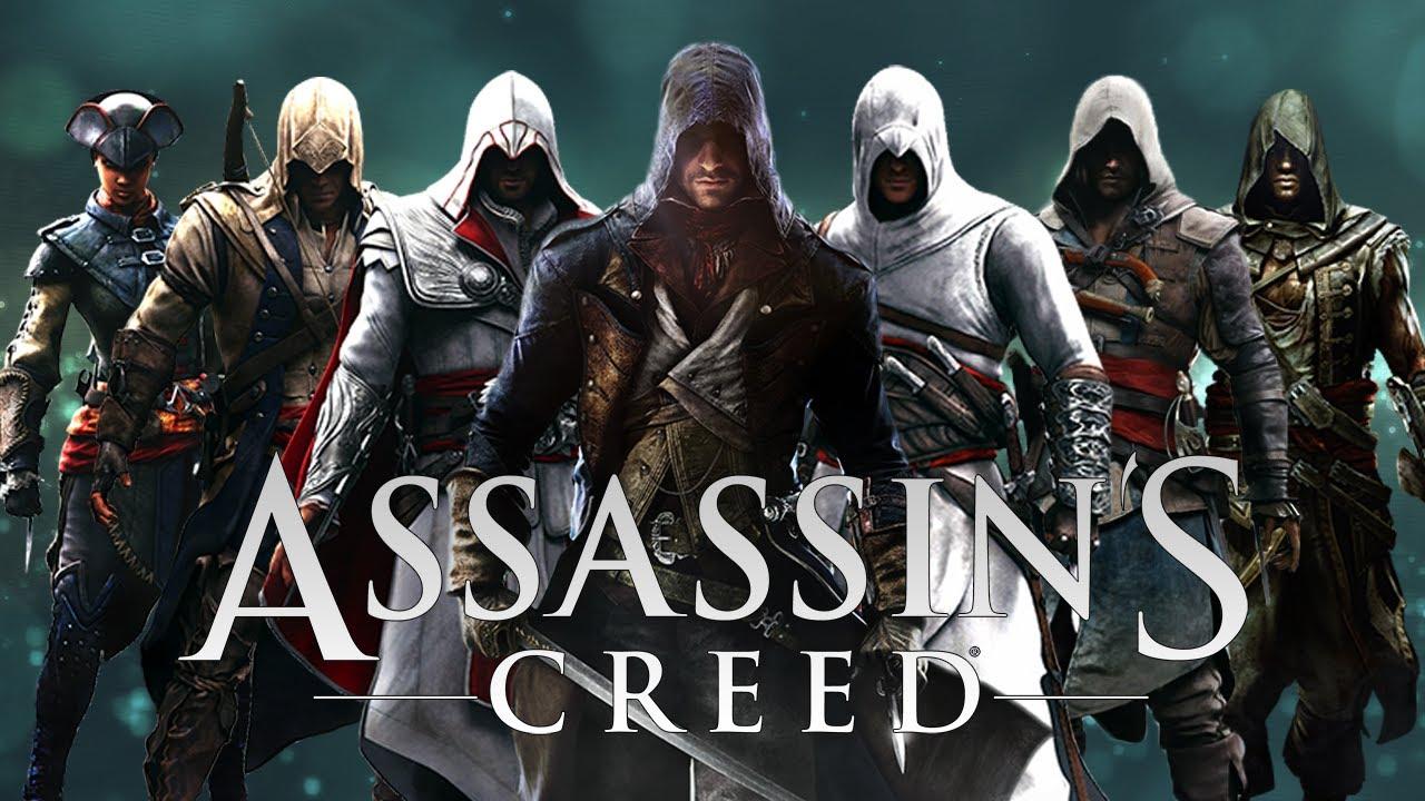 Se filtra imagen del próximo Assassin's creed