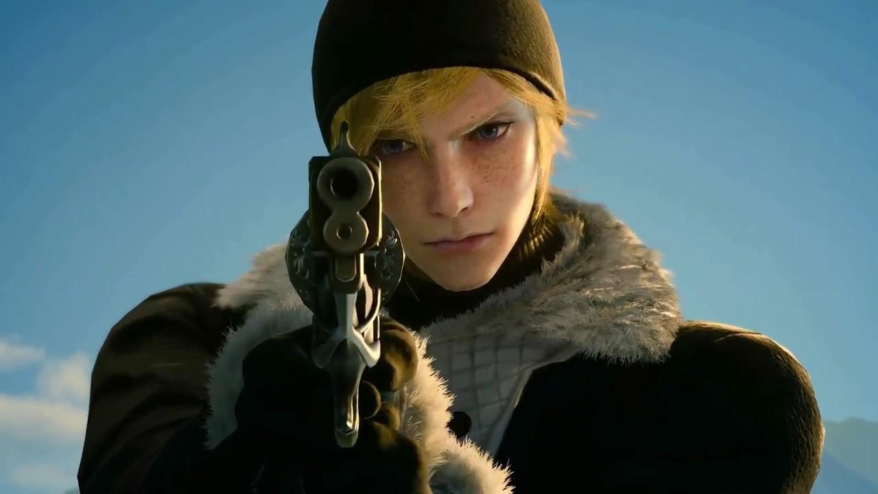 Mira aquí el nuevo gameplay de Epidose Prompto, DLC de Final Fantasy XV