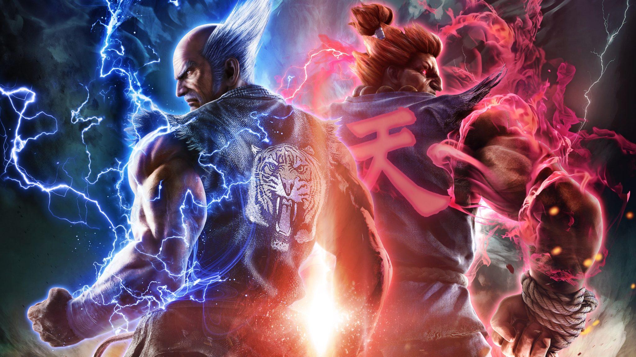 Tekken 7 – Reseña