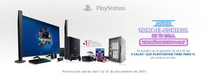 Estos son los ganadores de las cuatro Salas PlayStation