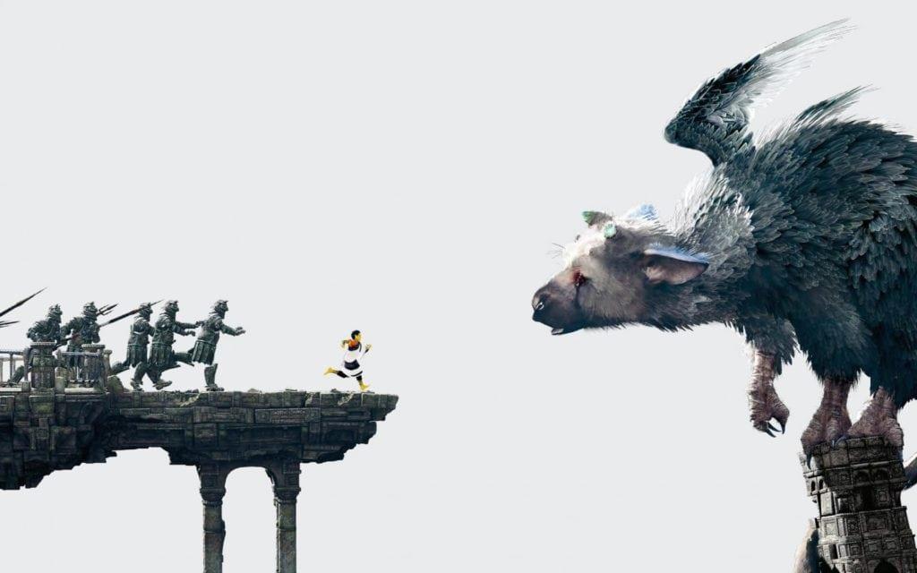 The Last Guardian - genDESIGN