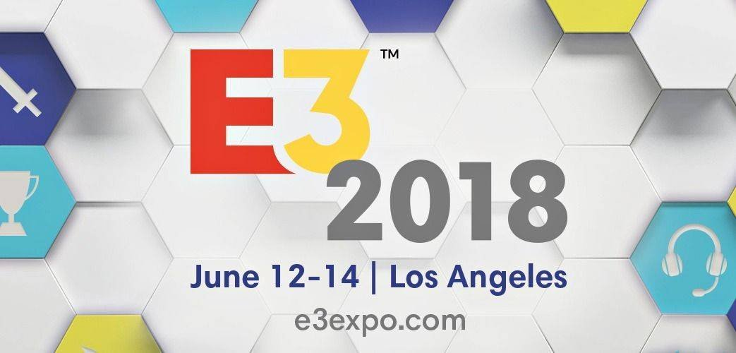 E3 2018: Sony y Nintendo tendrán los espacios más grandes