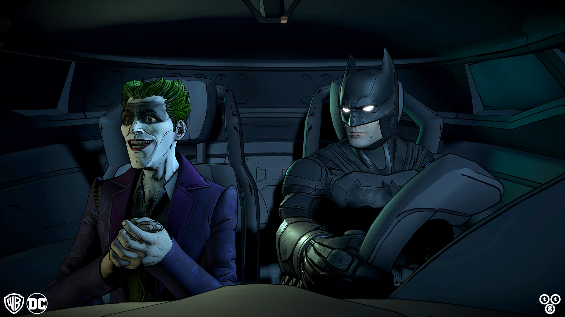 Batman The Enemy Within (4)
