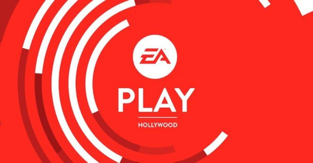 Estos son los horarios de la conferencia de prensa EA Play 2018