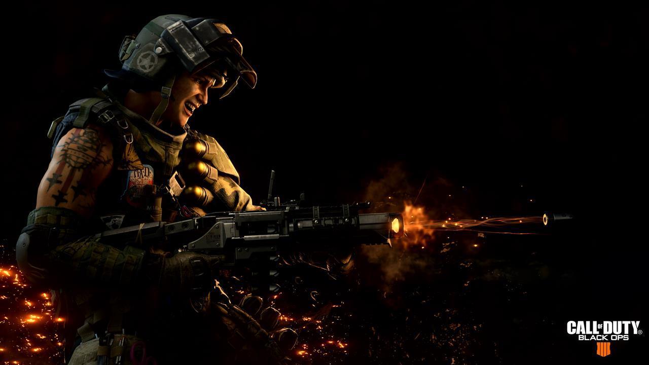 Conoce cómo participar en la Beta Privada de Call of Duty: Black Ops 4