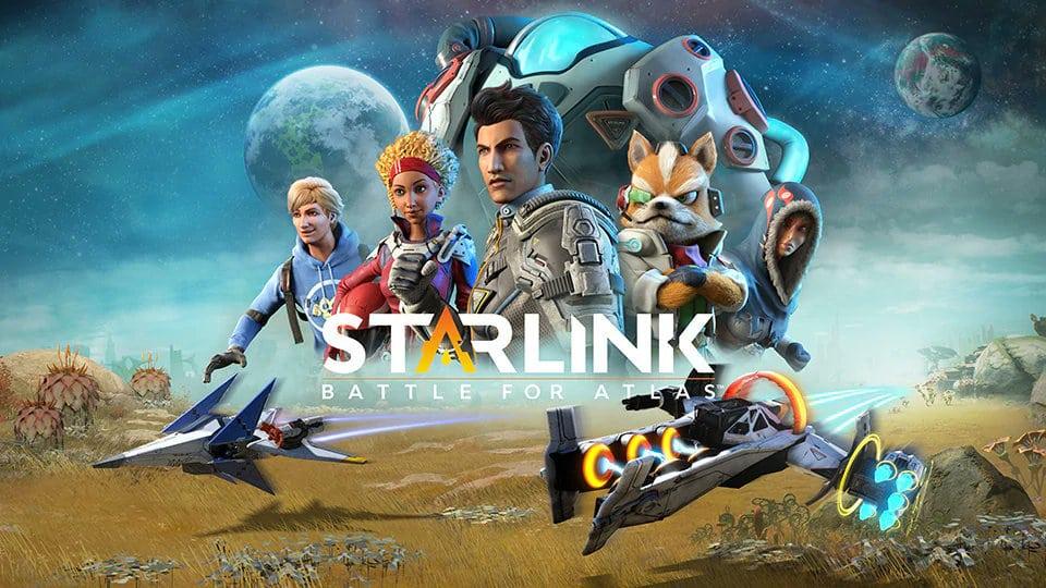 [E32018] Ubisoft comenta detalles sobre la llegada de StarFox a Starlink