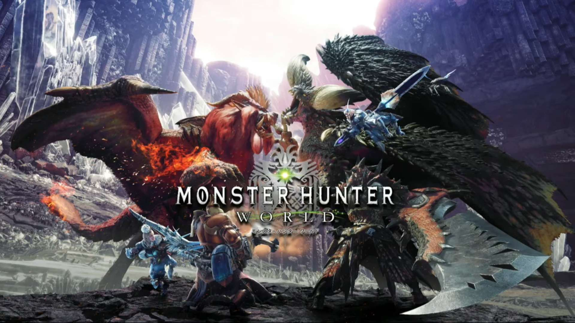 Un nuevo video prepara el terreno para la llegada de Behemoth a Monster Hunter