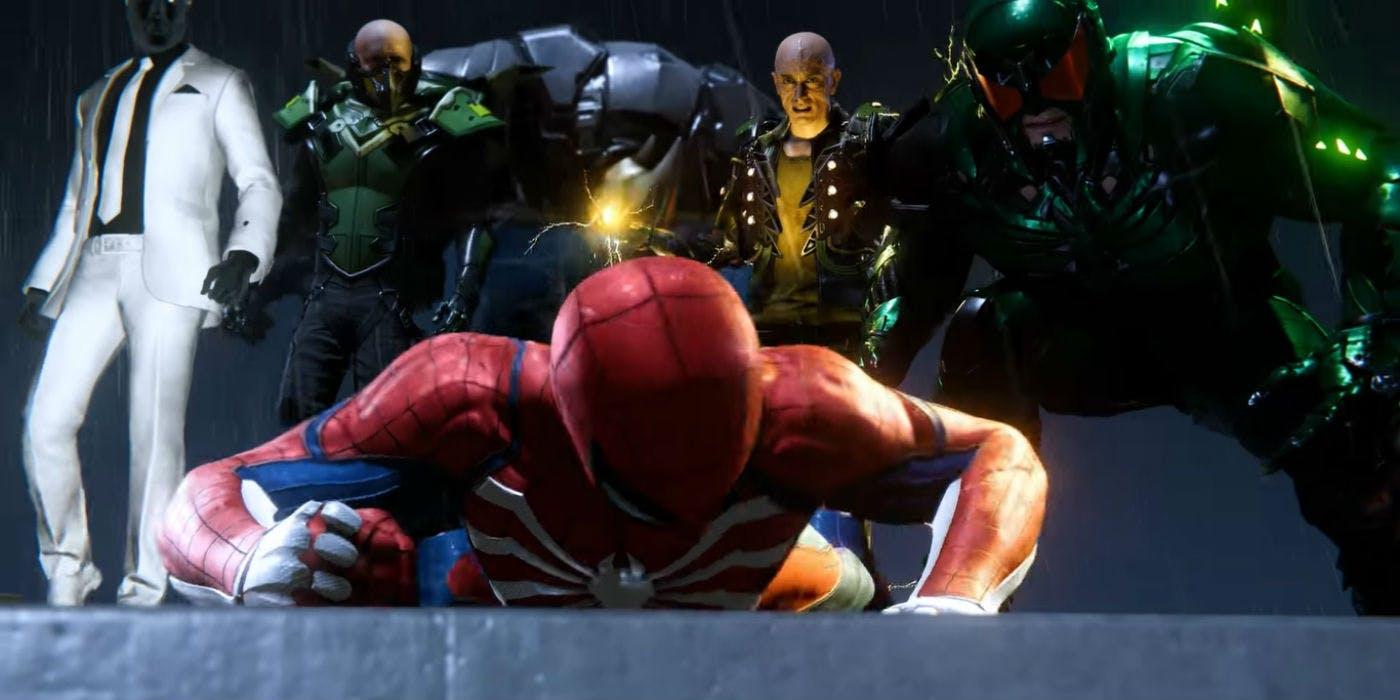 5 cosas que debes saber acerca de Spider-Man antes de jugar