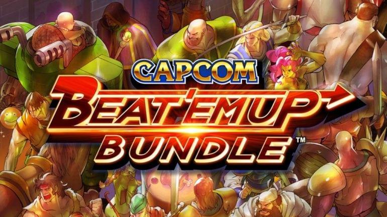Capcom Beat Em Up Bundle Revive La Era De Las Peleas Callejeras