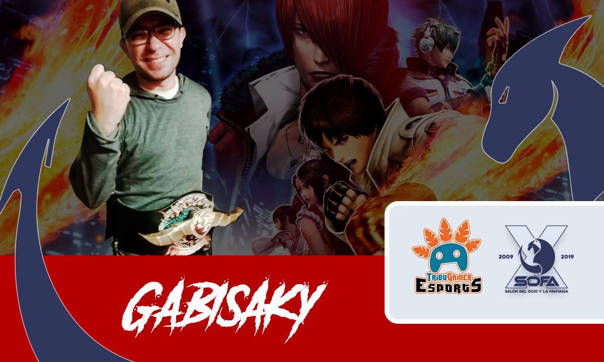 Gabisaky