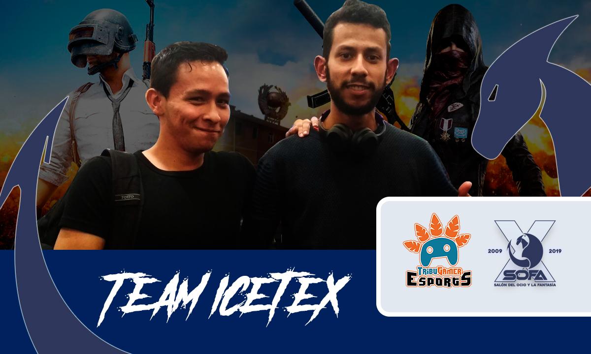 Team Icetex