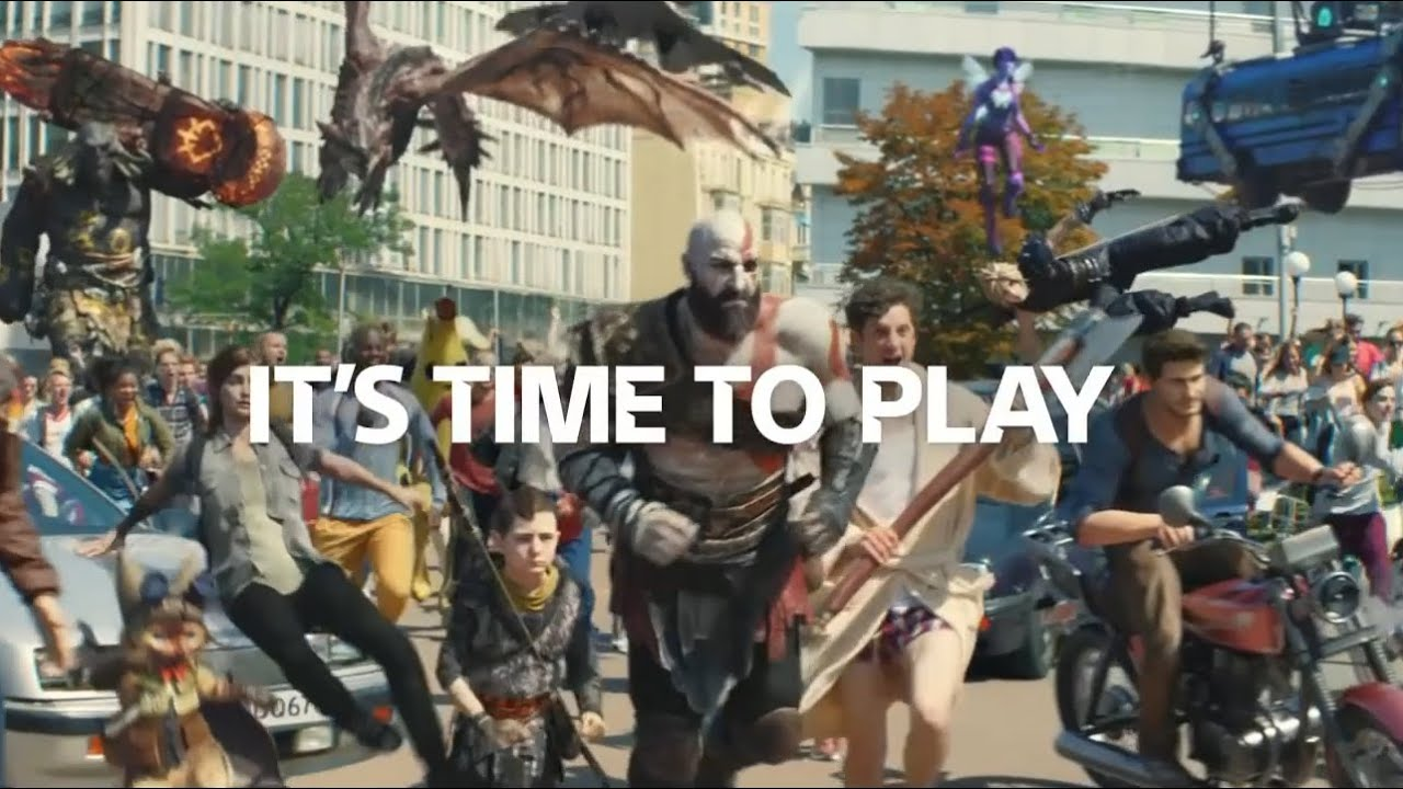 hora de jugar