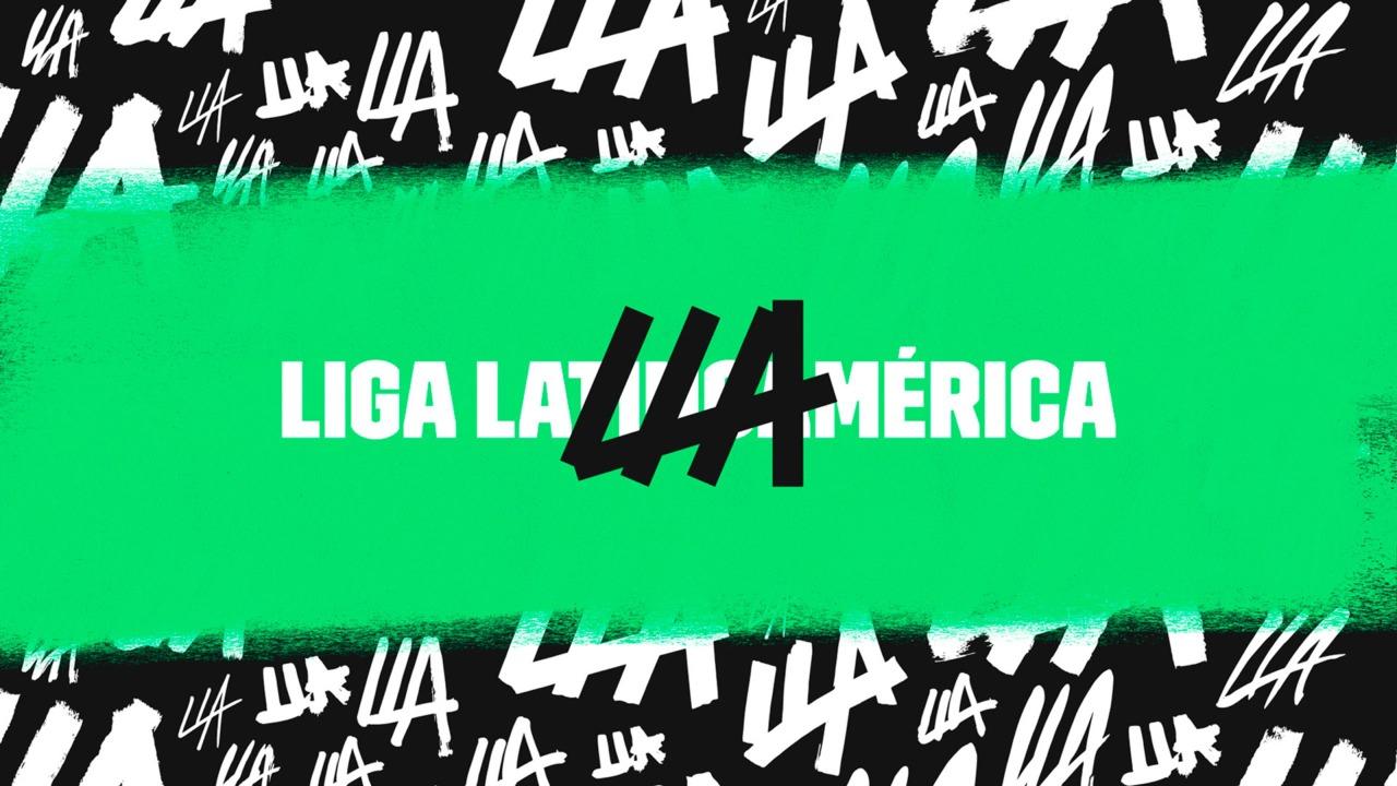 Liga Latinoamérica League of Legends