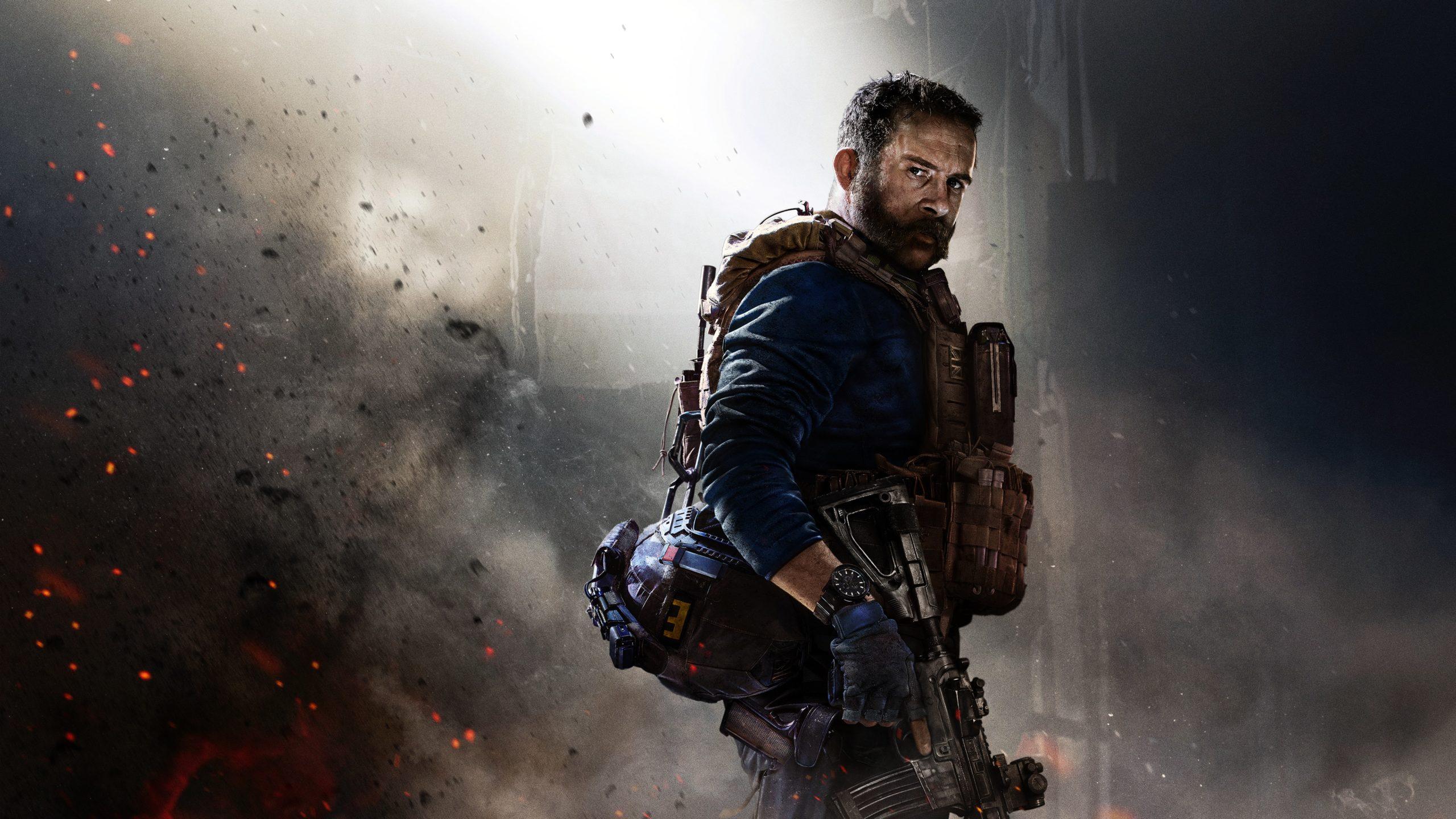 Modern Warfare secuela